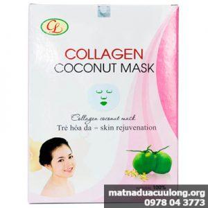 mặt nạ dừa collagen bảo quản 3